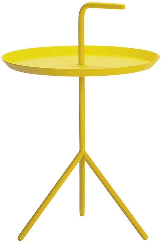 שולחן צד DLM