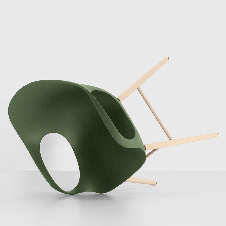 כסא ELEPHANT WOOD