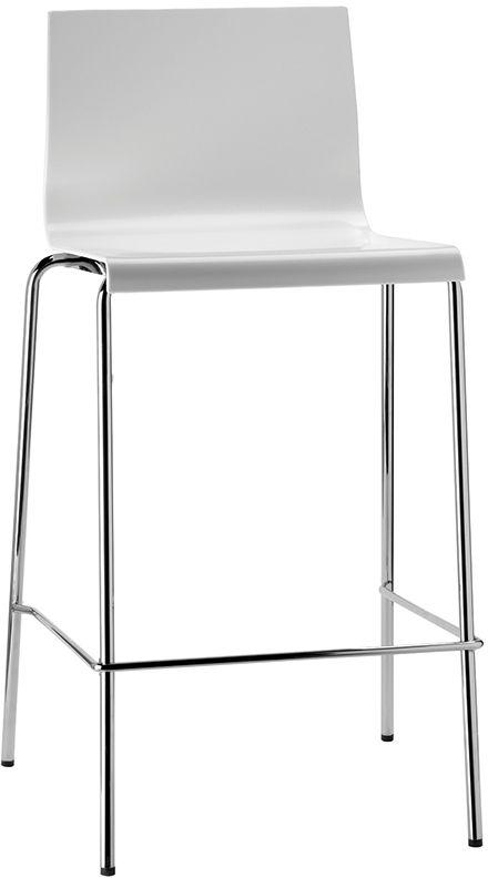 כסא בר KUADRA