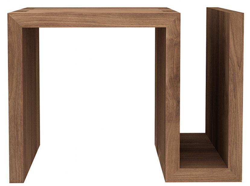 שולחן צד NAOMI