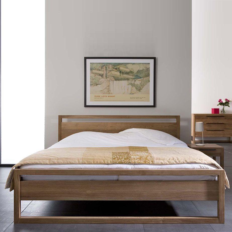מיטה LIGHT FRAME