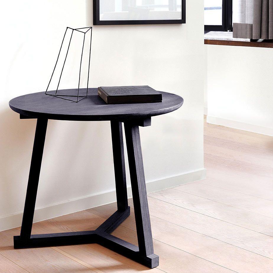 שולחן צד TRIPOD