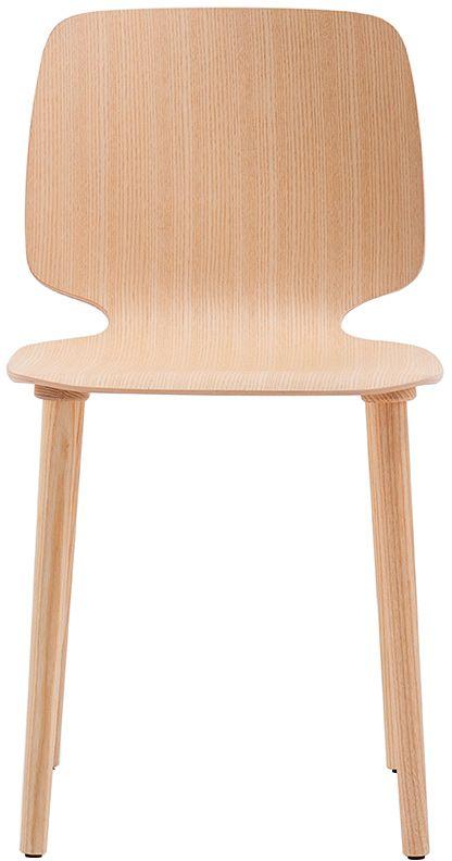כסא  BABILA WOOD