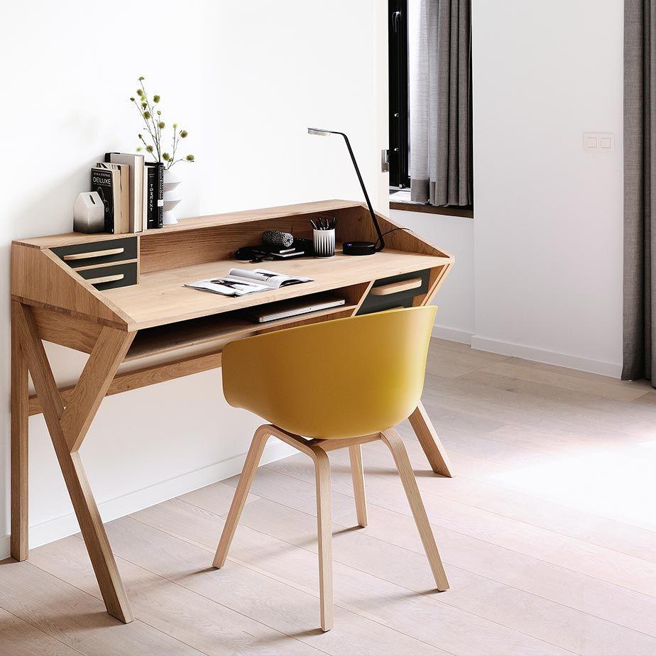 שולחן כתיבה ORIGAMI