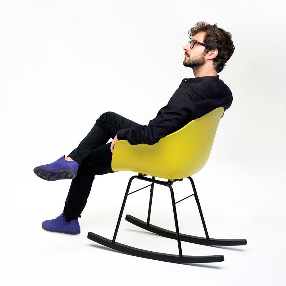 כיסא נדנדה TAKE AWAY