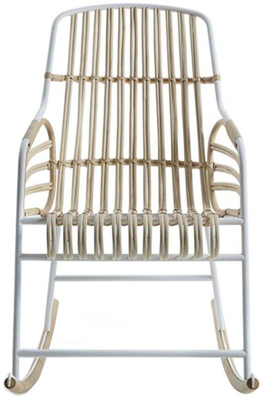 כסא נדנדה RAPHIA