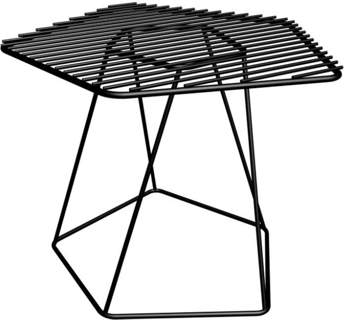 שולחן צד TECTONIC WIRED