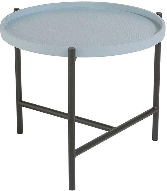 שולחן צד CROSS מבית האח