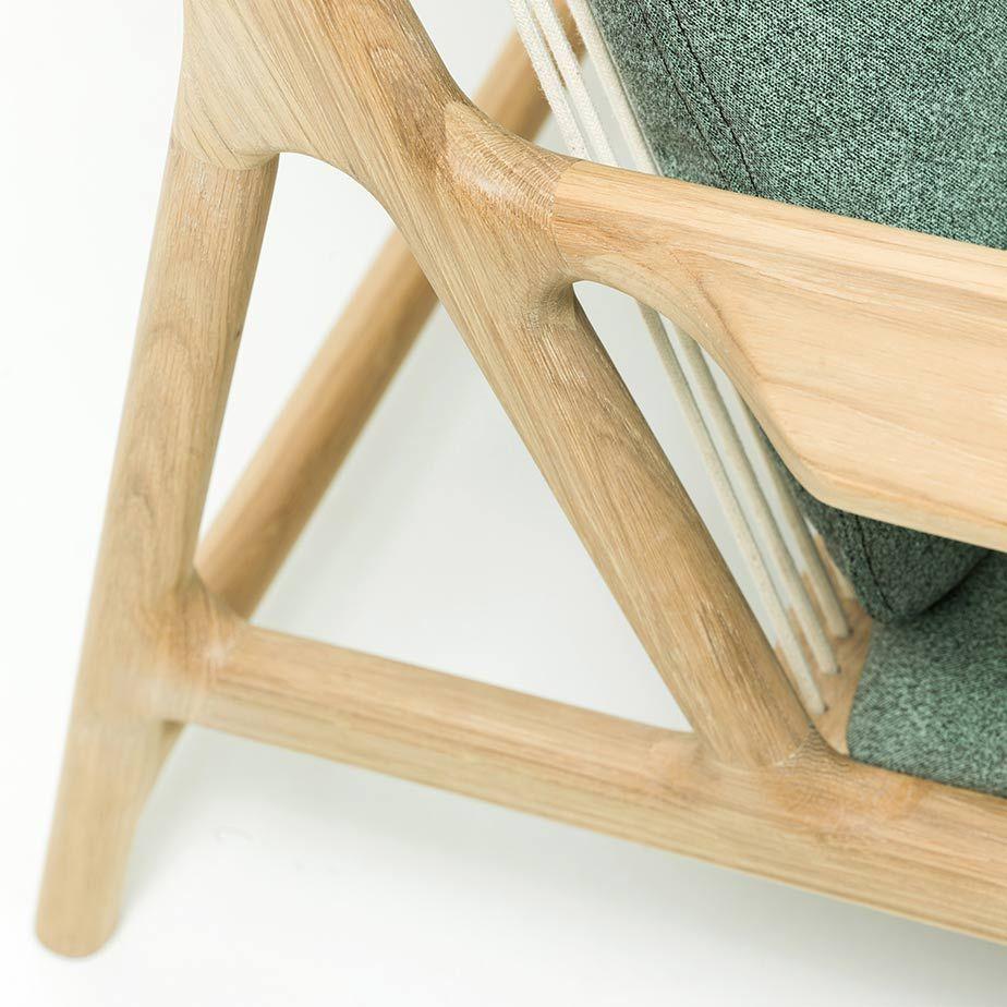 כורסא DEDO מתצוגה