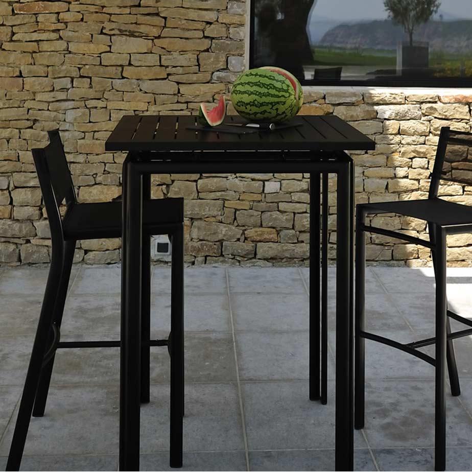 שולחן בר COSTA
