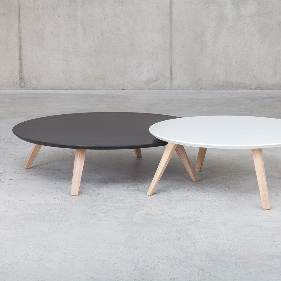 שולחן קפה OBLIQUE