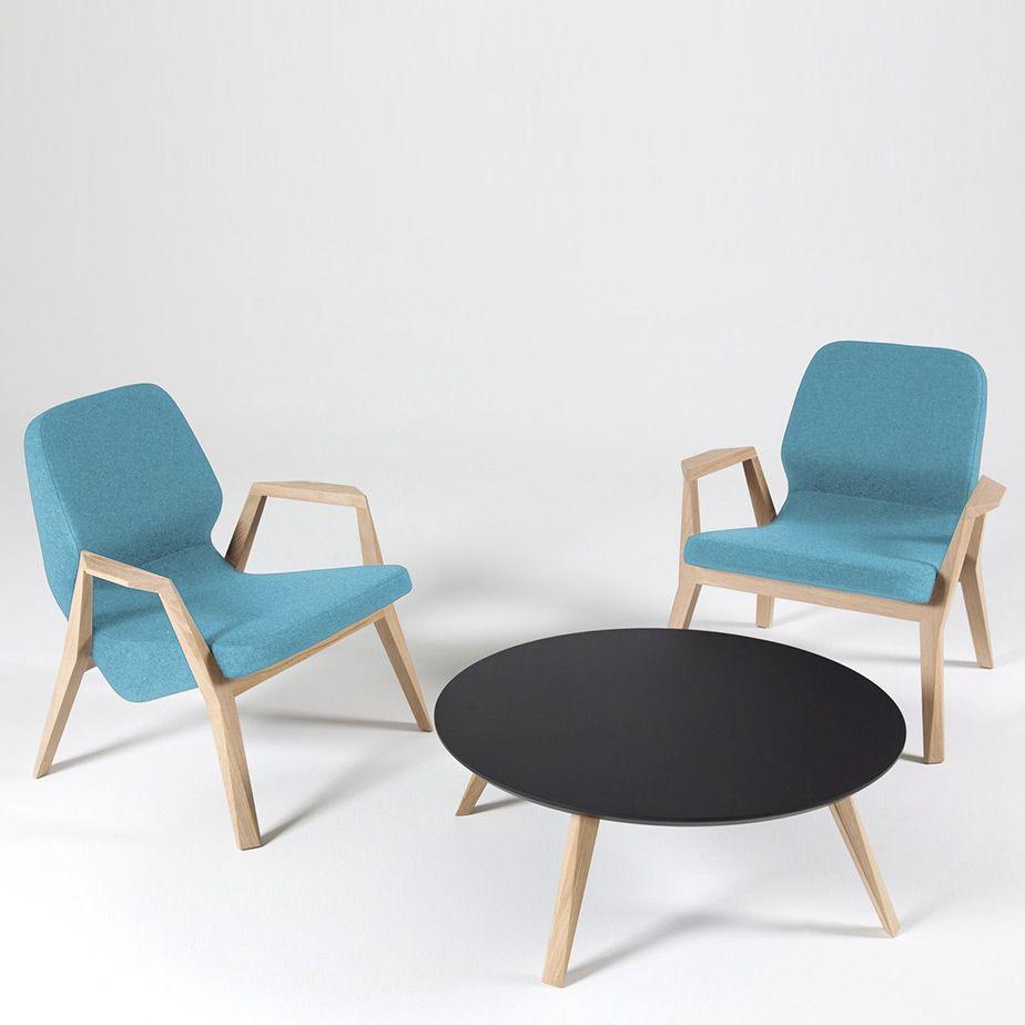 כורסא OBLIQUE