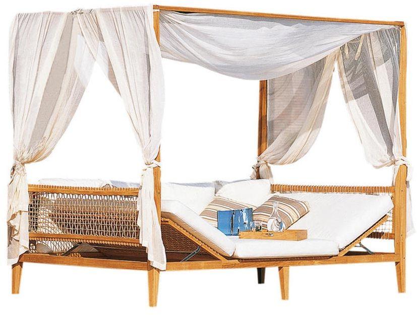 מיטת התרווחות ALCOVE