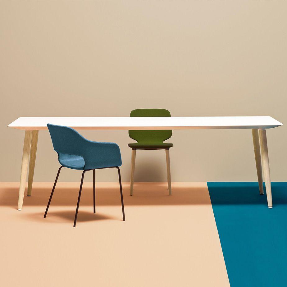 שולחן אוכל BABILA TABLE