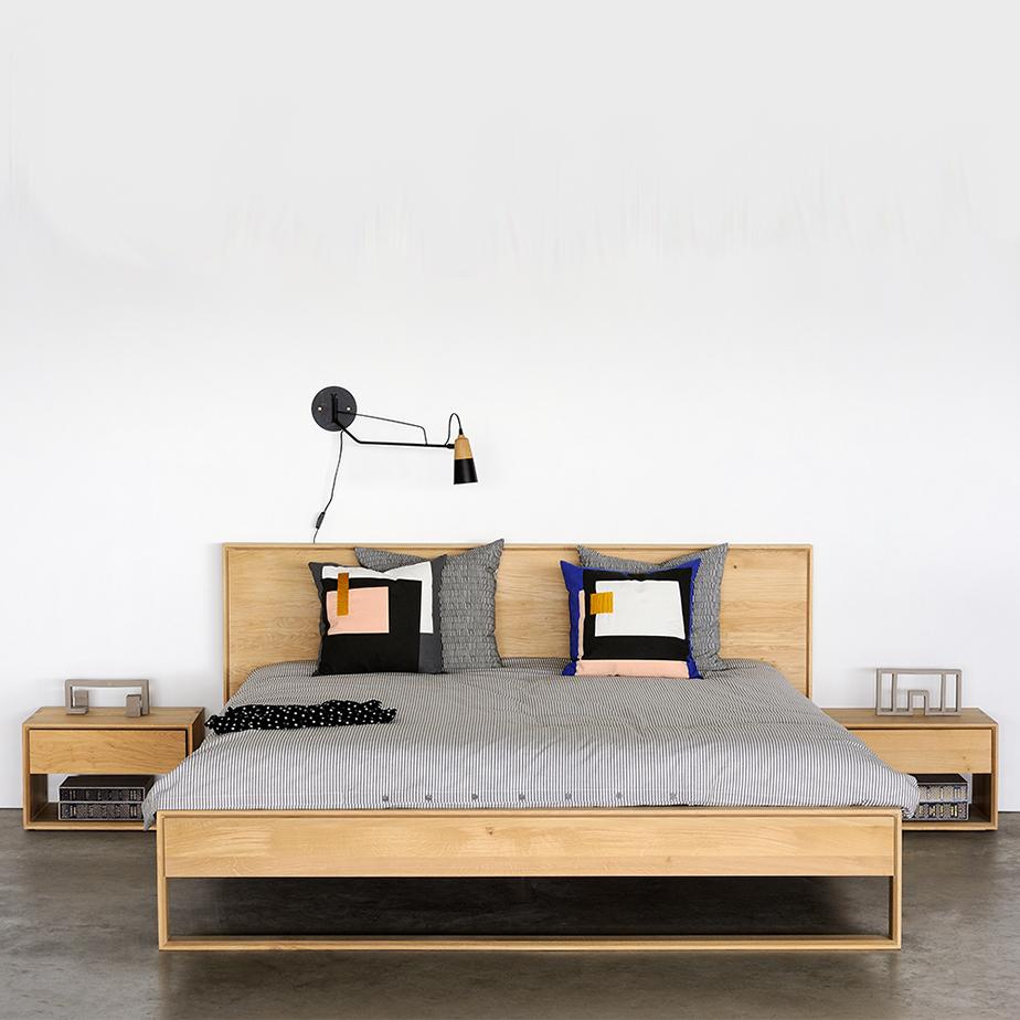 מיטה NORDIC