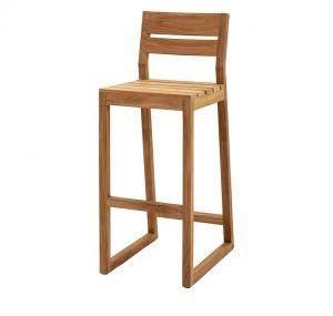 כסא בר DANTE