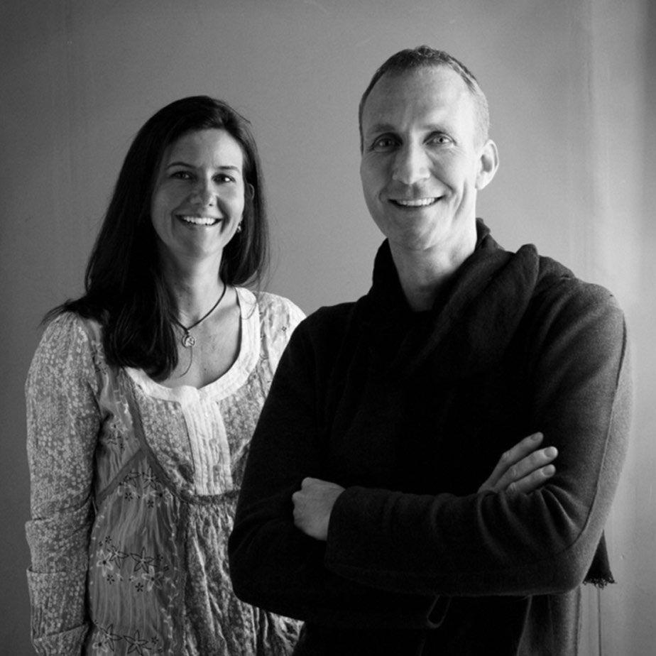 EVA PASTER & MICHAEL GELDMACHER