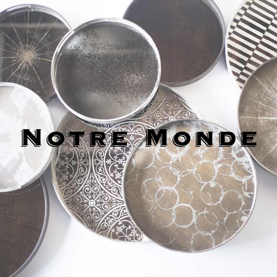 NOTRE MONDE
