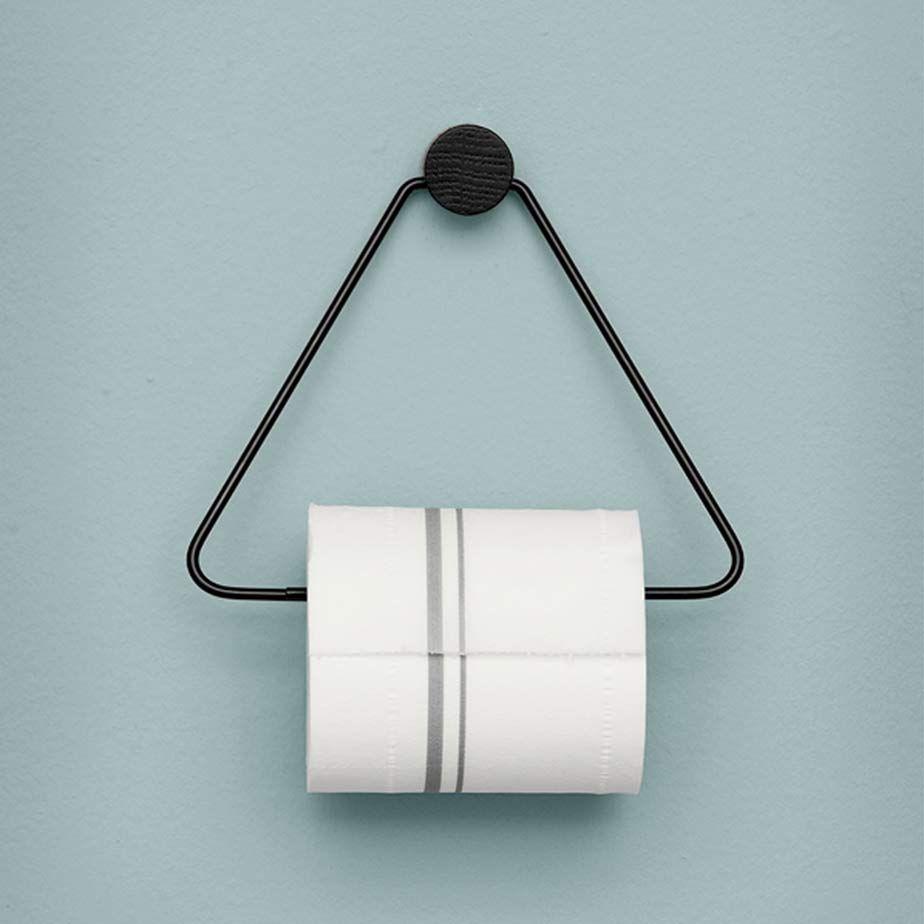 מתקן נייר טואלט