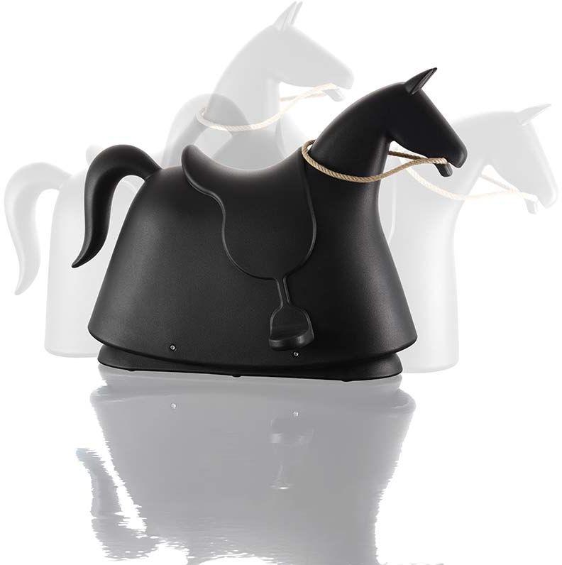 סוס נדנדה ROCKY