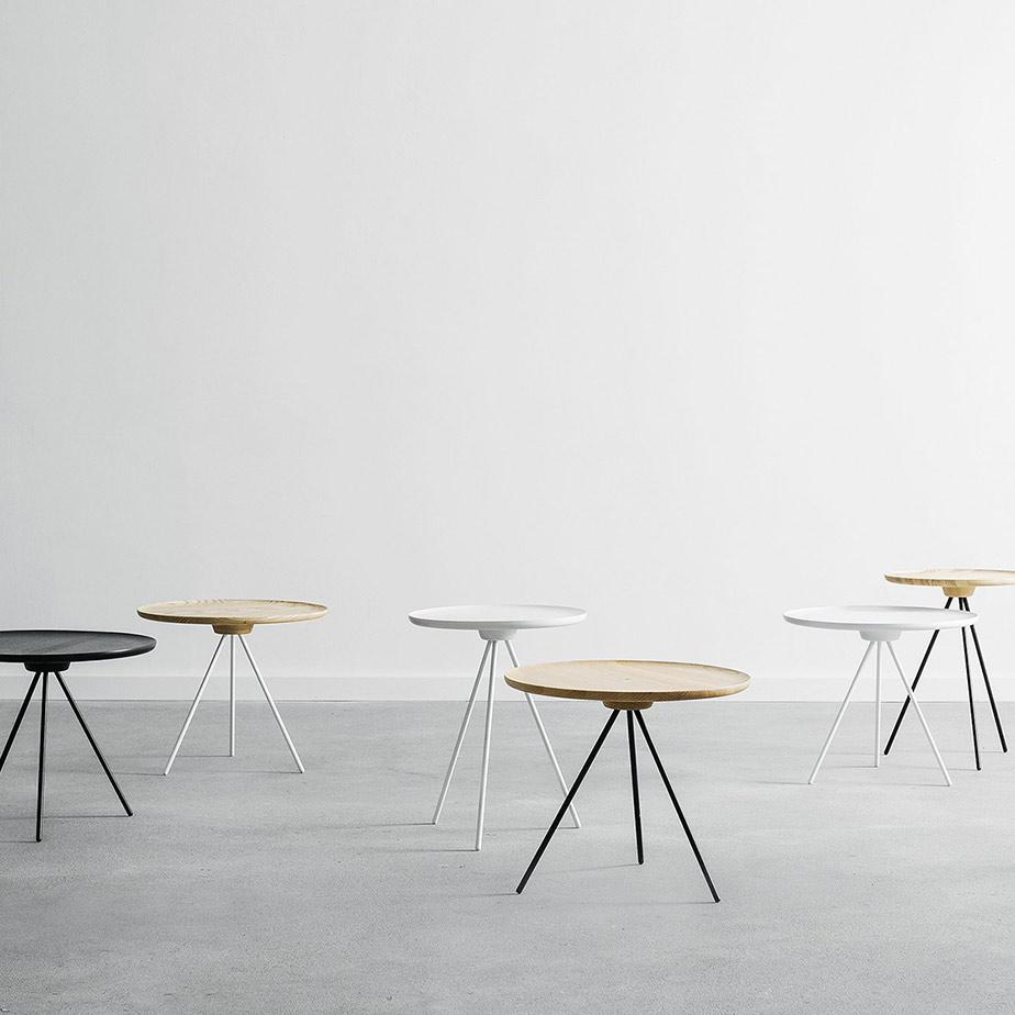 שולחן צד KEY CORK
