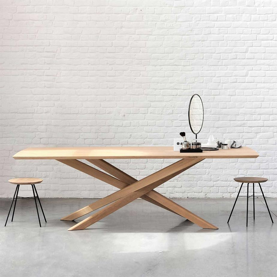 שולחן MIKADO