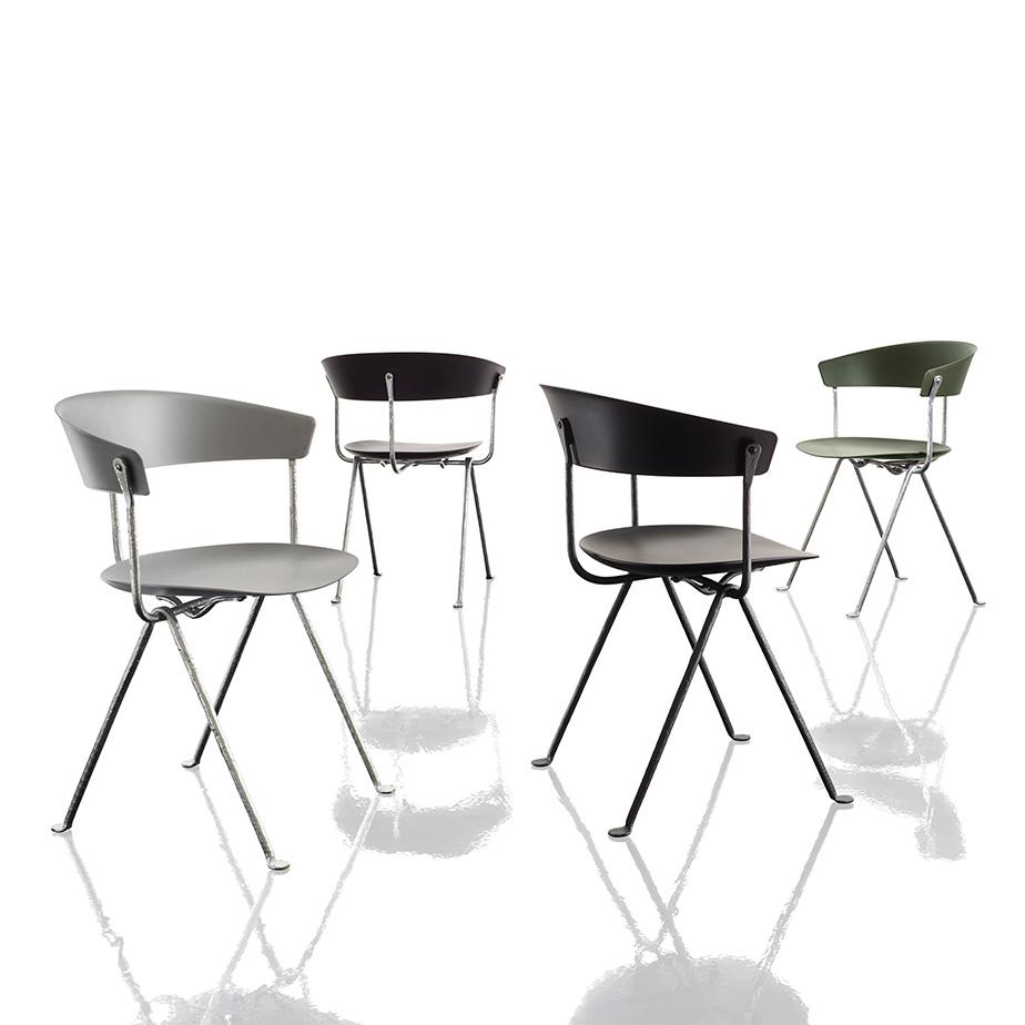 כסא OFFICINA