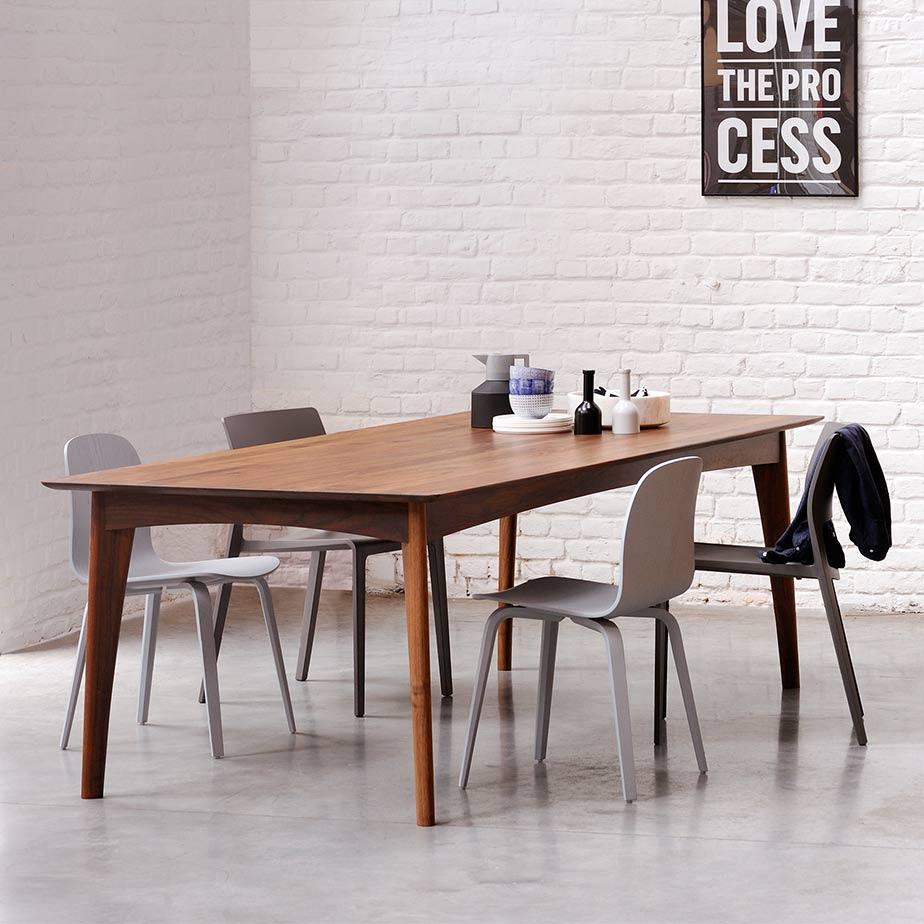 שולחן אוכל OSSO