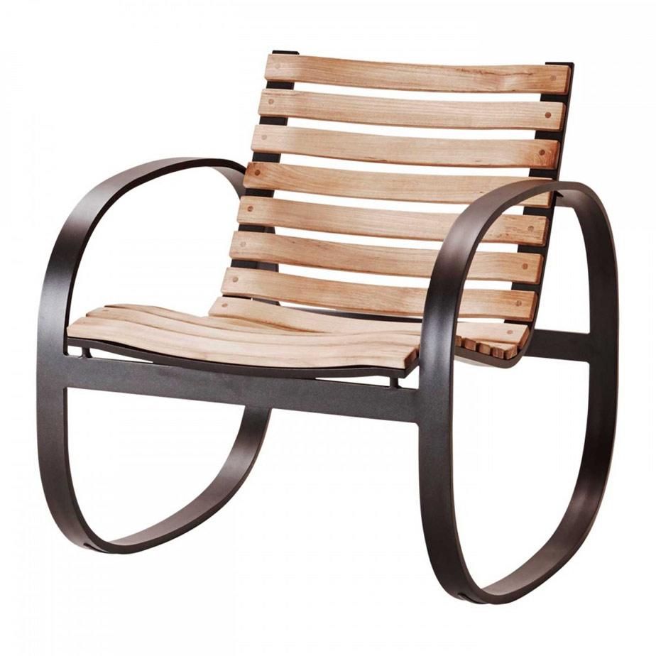 כסא נדנדה PARC