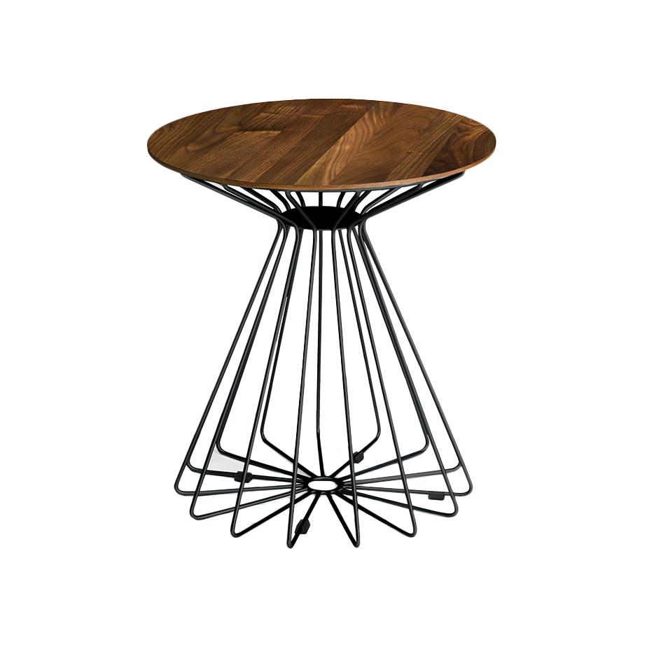 שולחן צד WIRE (תצוגה)