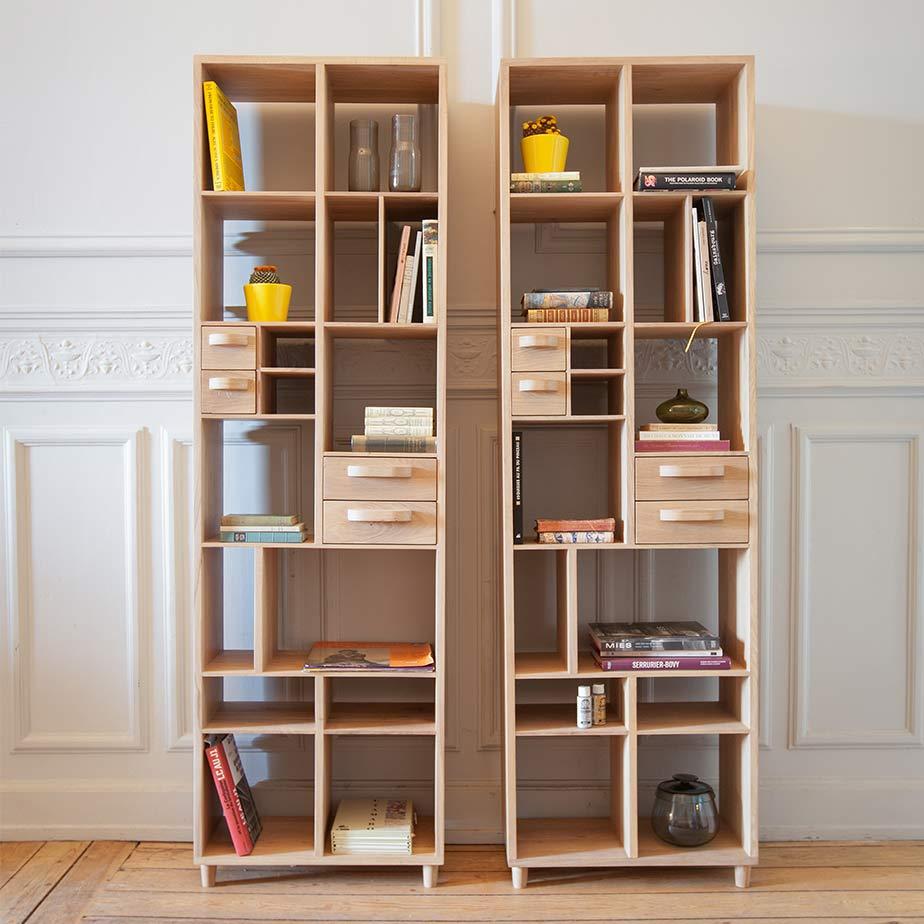 ספריה PIROUETTE