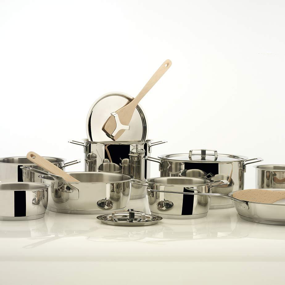 סיר POTS&PANS 16