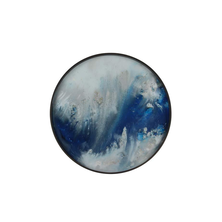 מגש BLUE MIST
