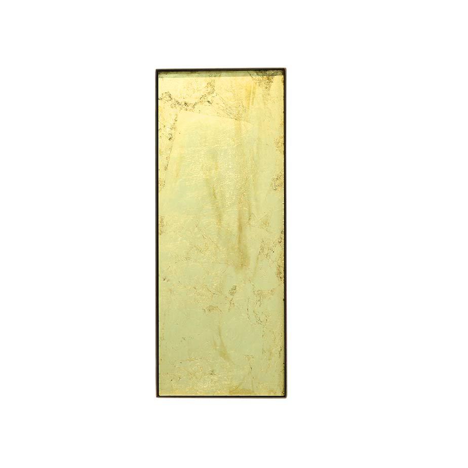 מגש GOLD LEAF L