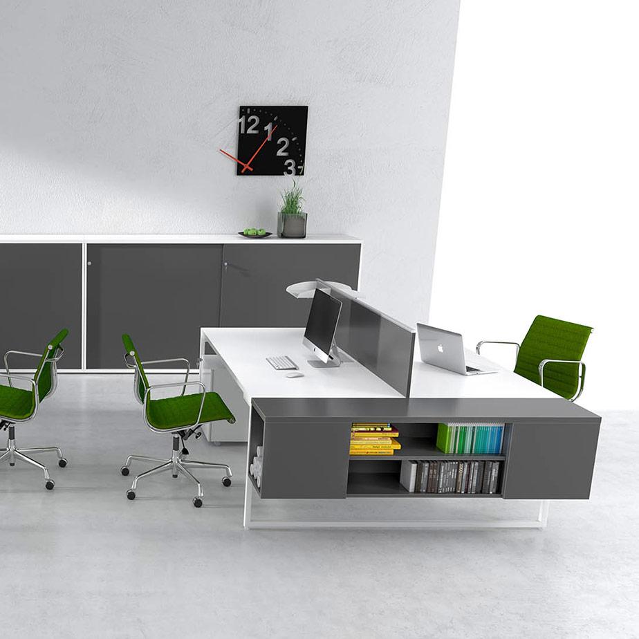 שולחן משרדי IBIS