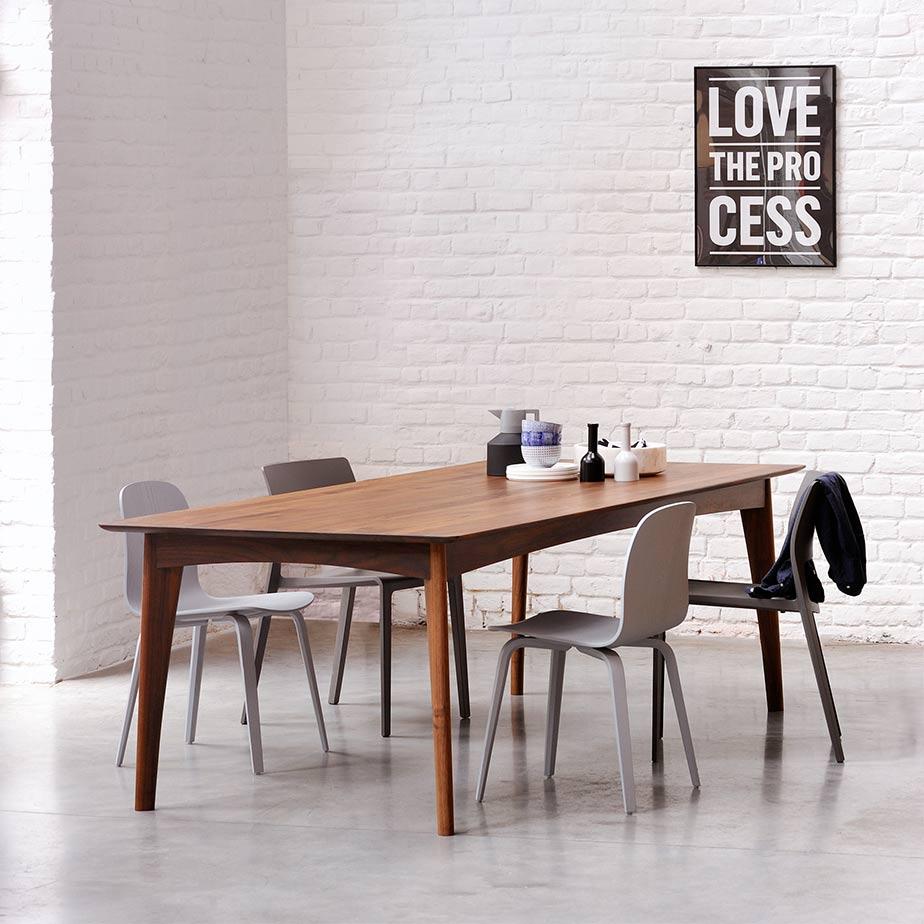 שולחן נפתח OSSO