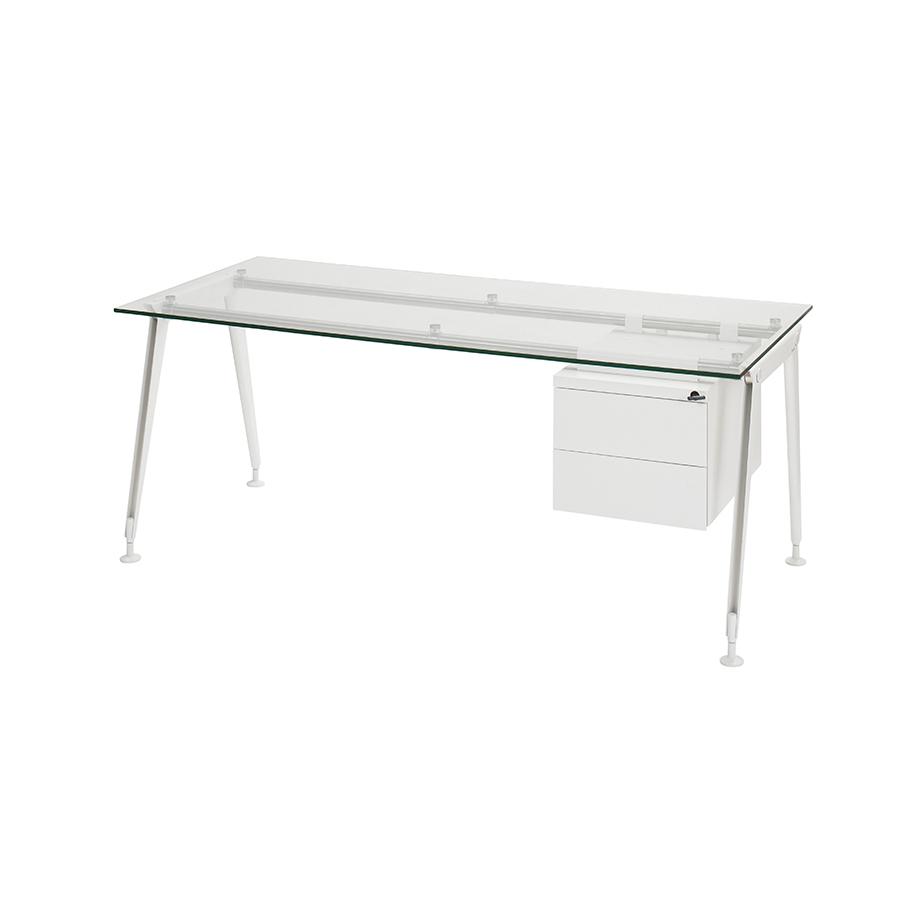 שולחן משרדי  OXO 140