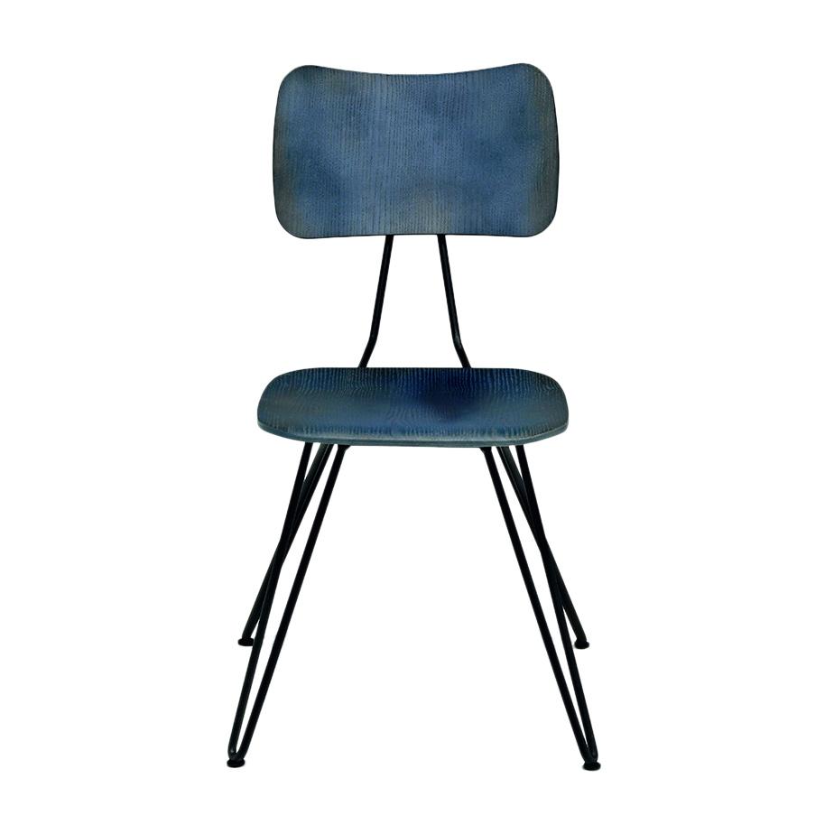 כסא OVERDYED מתצוגה