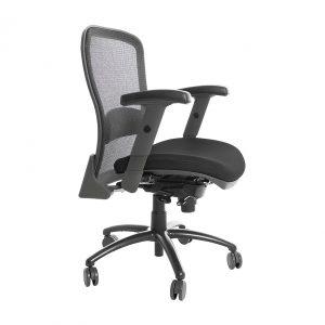 כיסא עבודה  E-CHAIR