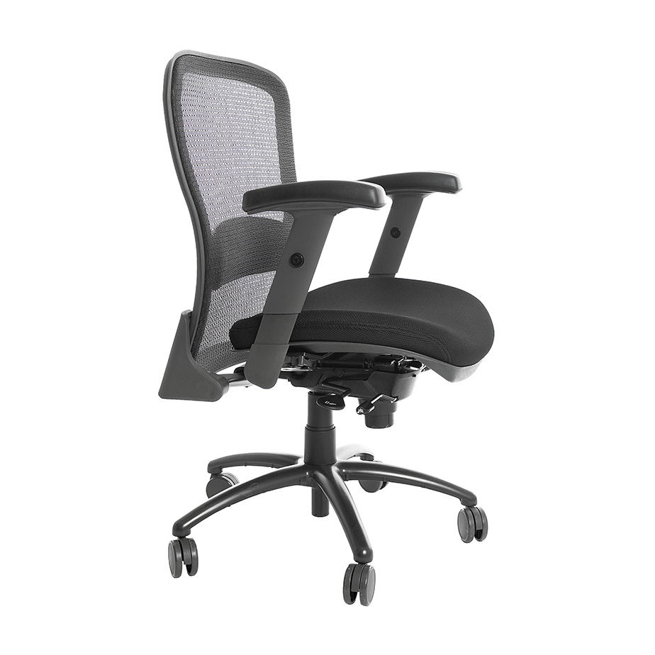 כסא עבודה  E-CHAIR
