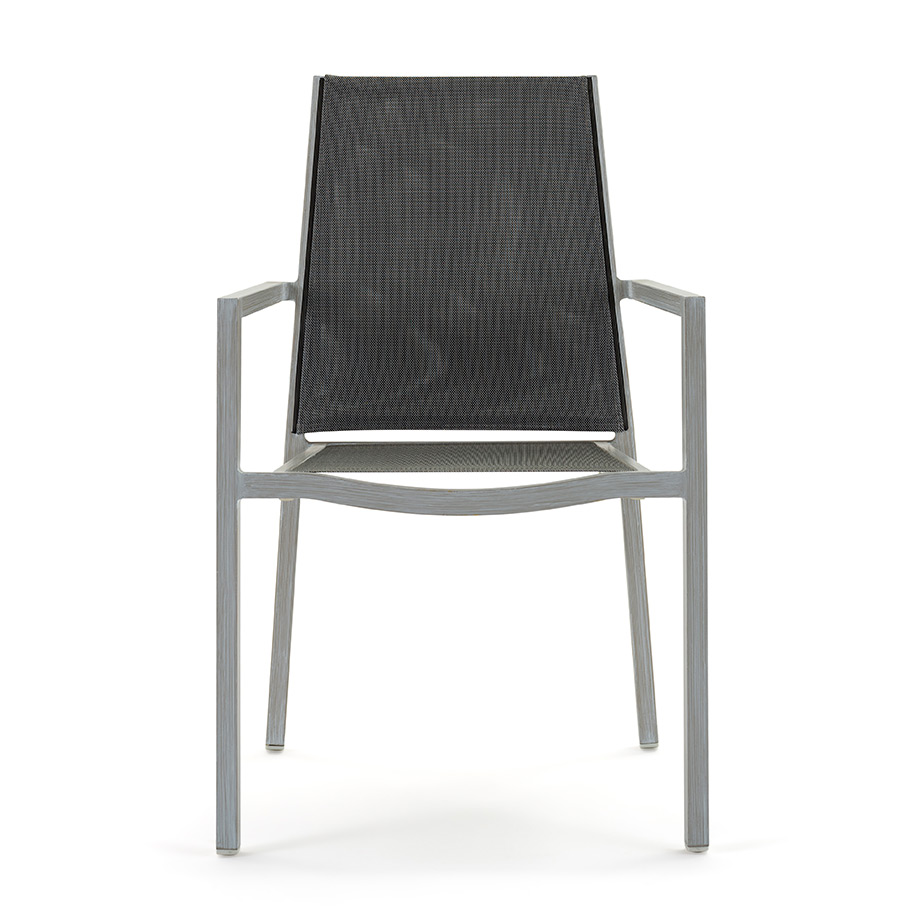 כסא ידיות FLORE