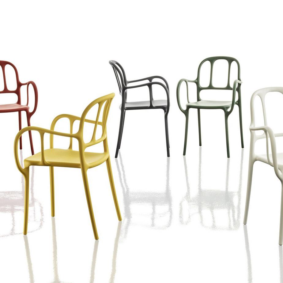 כסא MILA