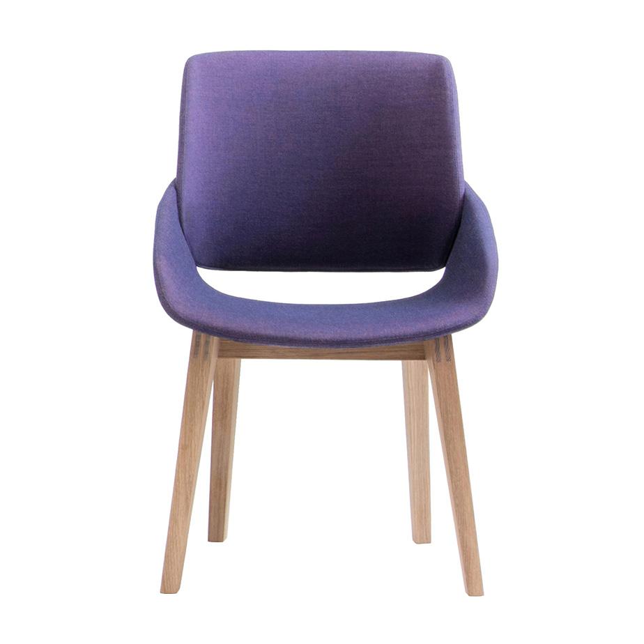 כסא מתצוגה MONK