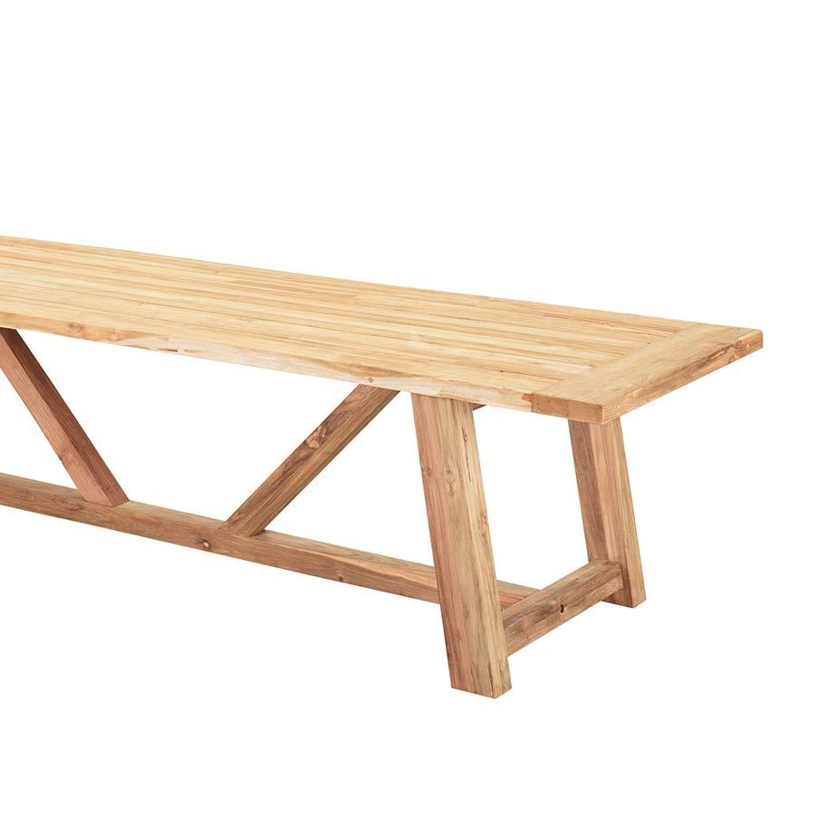 שולחן LUMA