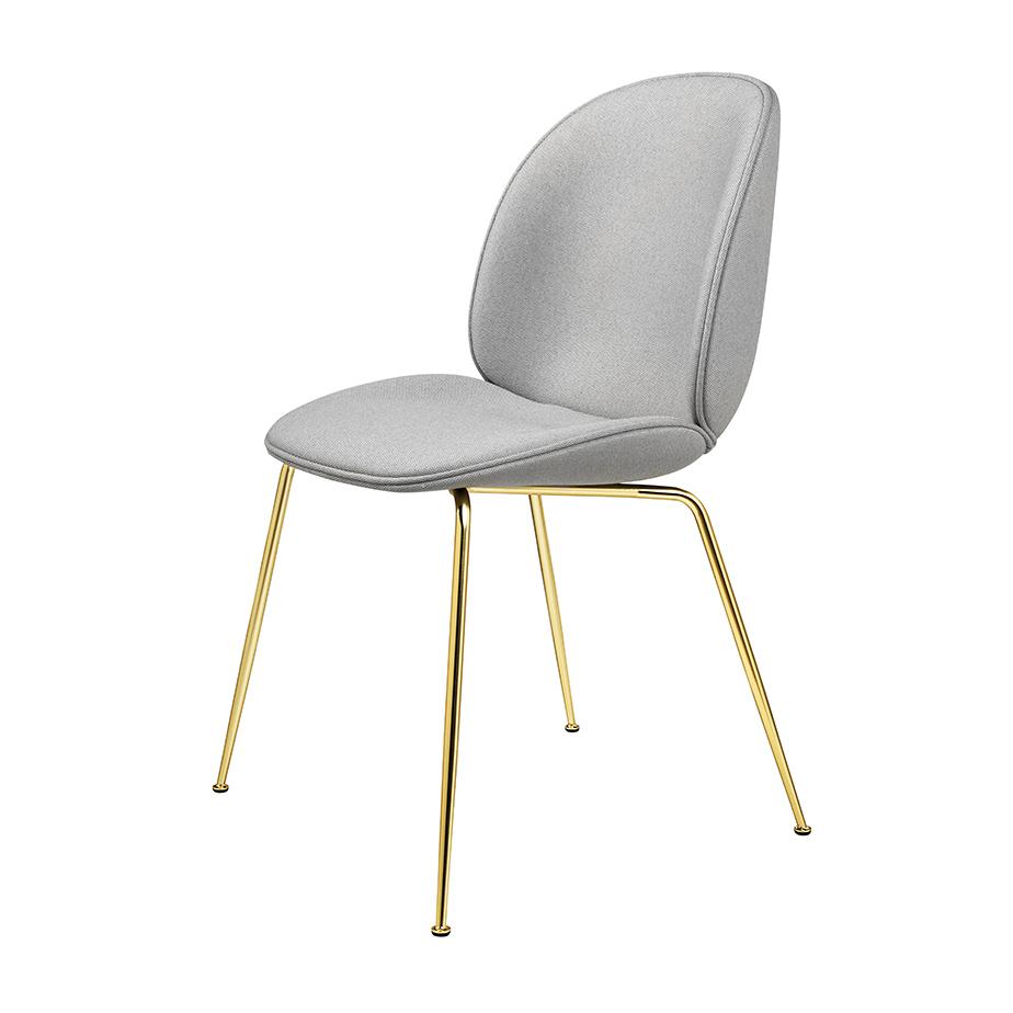 כסא מרופד BEETLE