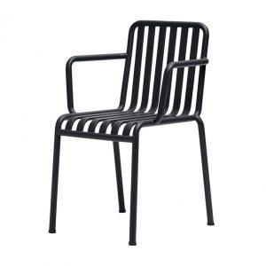 כסא ידיות PALISSADE