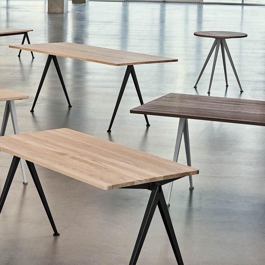 שולחן PYRAMID