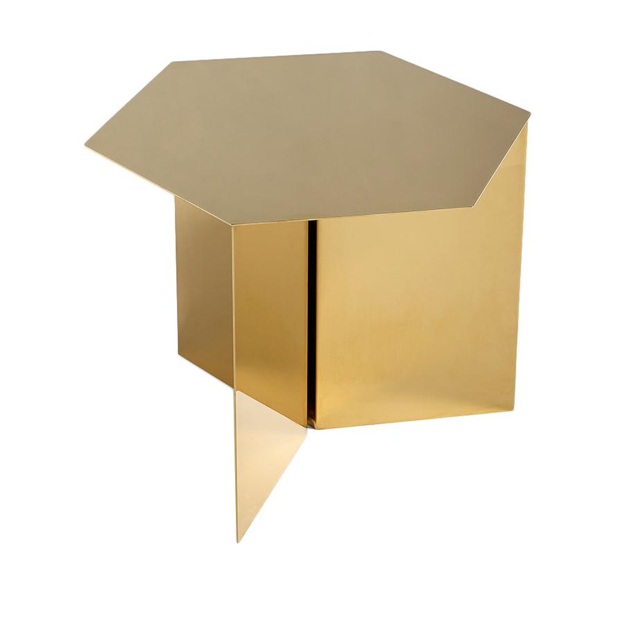 שולחן קפה SLIT HEXAGON