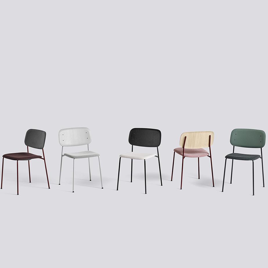 כסא SOFT EDGE 10