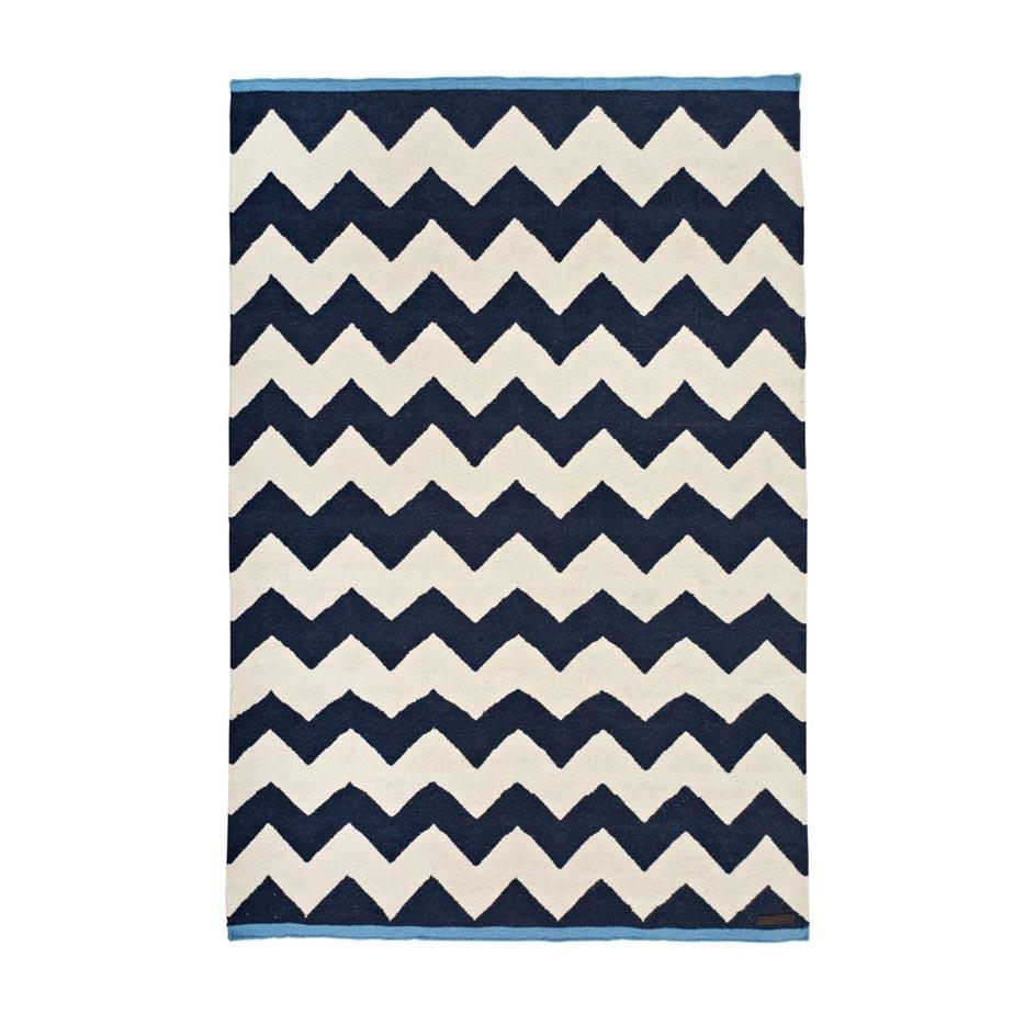 שטיח ZIK ZAK BLUE